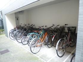 スカイコート高円寺第2駐車場