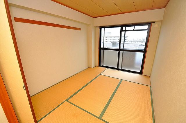 トリニティ加美東 落ち着いた雰囲気のこのお部屋でゆっくりお休みください。