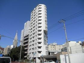 ニューシティアパートメンツ千駄ヶ谷Ⅱの外観画像