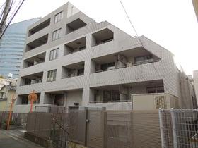 アパートメンツ目黒行人坂の外観画像