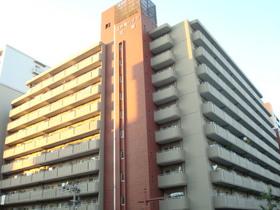 ユカミハイツ江坂の外観画像