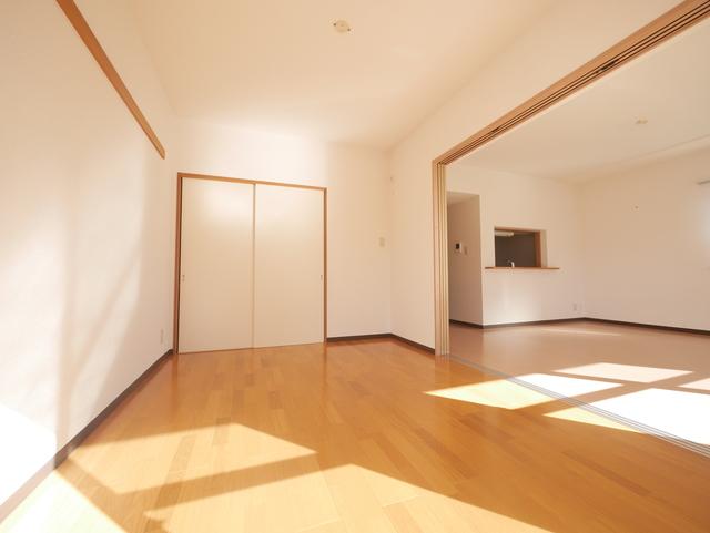 羽黒壱番館居室