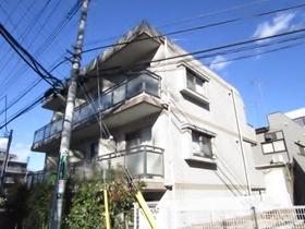 UTA聖蹟桜ヶ丘の外観画像
