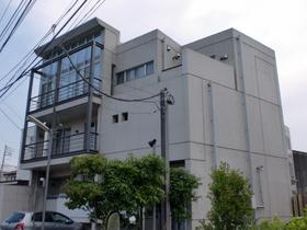 リバープレイス横浜の外観画像