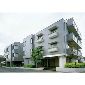 THE RESIDENSE狛江の外観画像