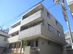 江古田駅 徒歩6分の外観画像
