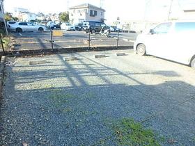 サンアベニュー増島駐車場