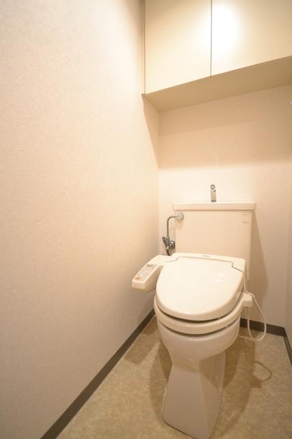 目黒駅 徒歩3分トイレ