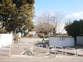 横浜国立大学 西門