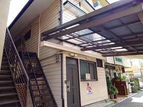 中川荘の外観画像