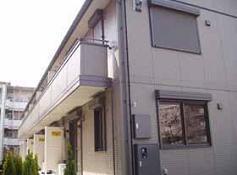 BLUE PLAQUE HOUSEの外観画像