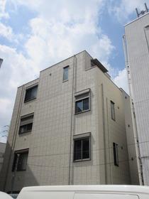 ミッシェル高円寺の外観画像