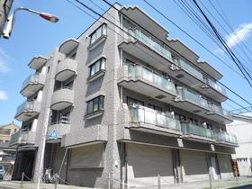 村田マンションの外観画像