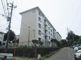 麻生台団地15号棟の外観画像