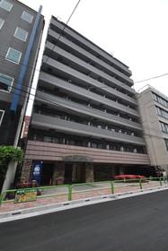 ガラ・ステージ神田神保町の外観画像