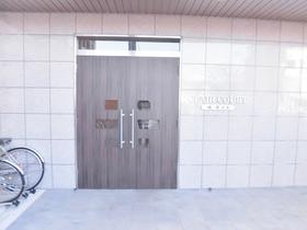 中央林間駅 徒歩28分エントランス
