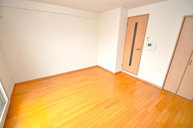 グランデージ長田東 解放感があるオシャレなお部屋です。