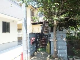磯崎アパート共用設備