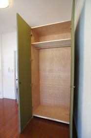 3Dアパートメント 503号室