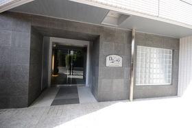 中目黒駅 徒歩12分エントランス