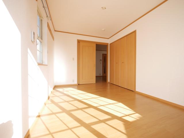 ヒューゲル居室