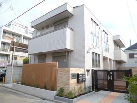 上北沢駅 徒歩15分の外観画像