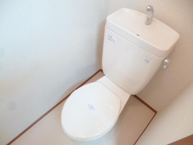 サン ステップトイレ