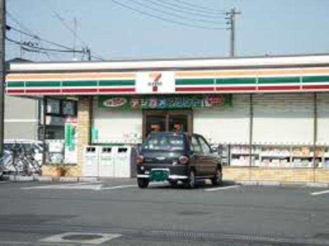 本厚木駅 バス20分「萩野新宿」徒歩2分[周辺施設]コンビニ