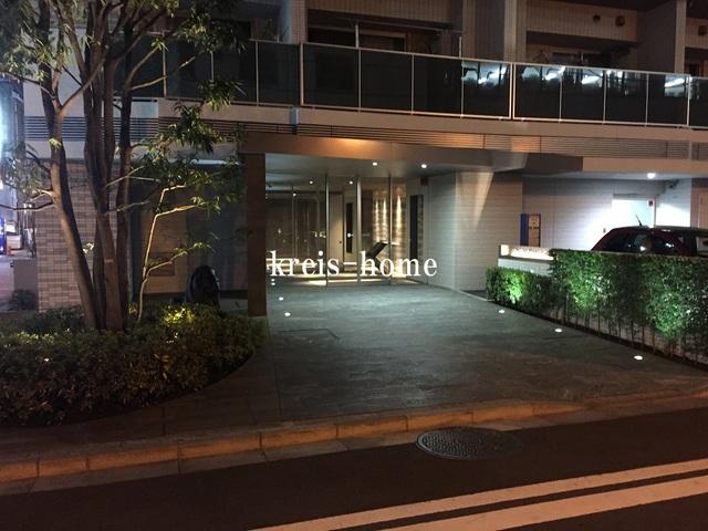 ライオンズ千代田三崎町の外観画像