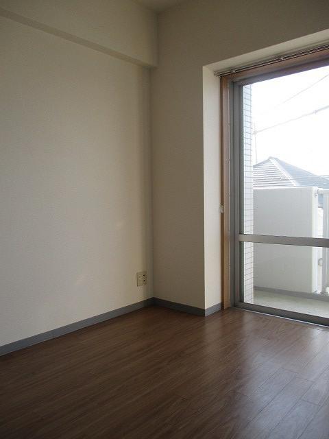 レジデンス二俣川第3居室