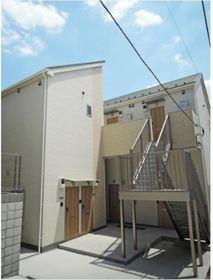 Hilltop横浜の外観画像