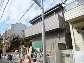 桜上水駅 徒歩24分の外観画像