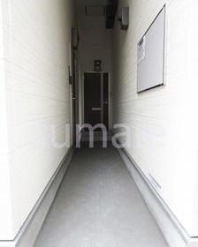 廊下スペース☆彡