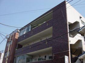 三陽ビルの外観画像