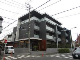 桜樹高山(オウジュタカヤマ)の外観画像