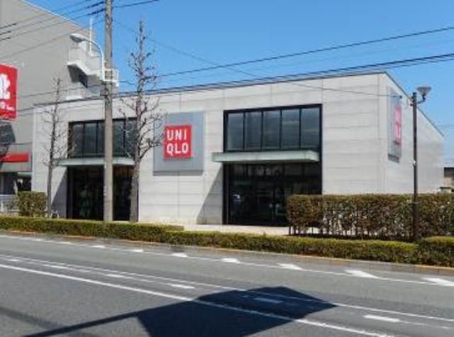 矢野口駅 徒歩5分[周辺施設]ショッピングセンター