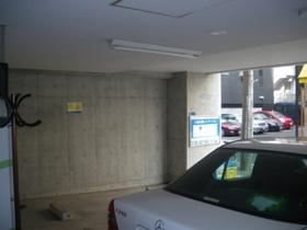 メインステージ東神田共用設備