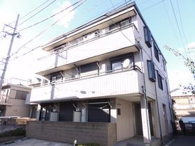 メゾン梅屋敷閑静な住宅街 旭化成へーベルメゾン