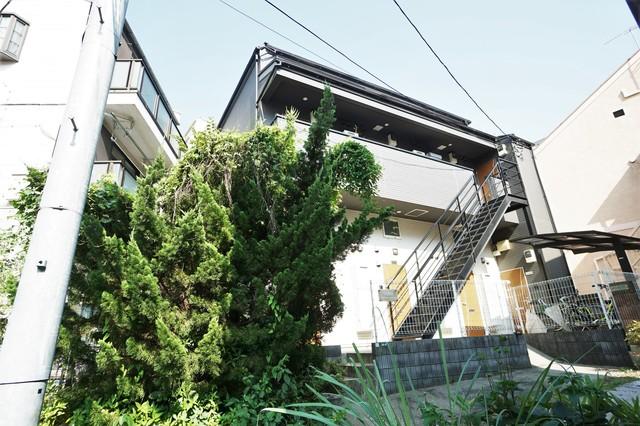 向ヶ丘遊園駅 徒歩12分の外観画像