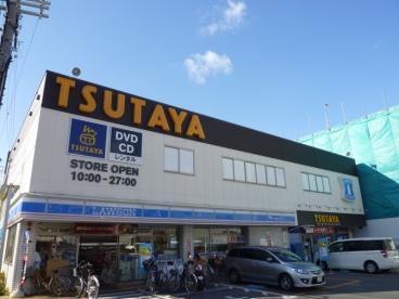 メゾンフレール TSUTAYA北巽店