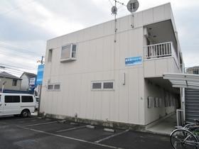 長田第一ビルの外観画像