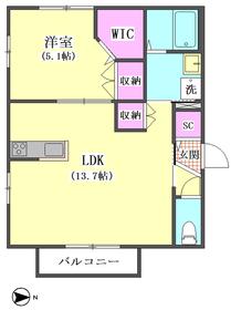 リンデンハイム 303号室