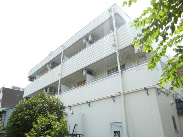 成増駅 徒歩7分外観