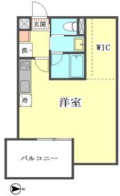 Palulu Denen 303号室
