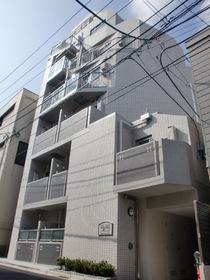 プレール・ドゥーク錦糸町IIの外観画像