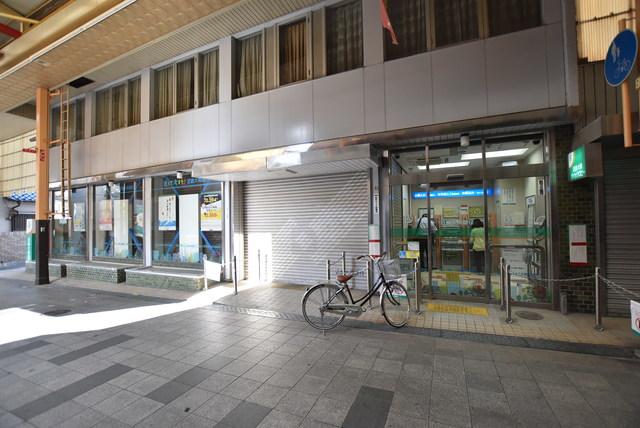 近畿大阪銀行鳳支店