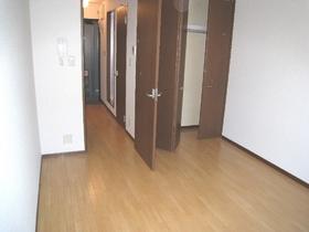 シェソワ大森 203号室