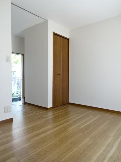 サンティ鎌谷居室