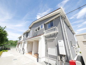 本厚木駅 バス25分「鷲尾山前」徒歩4分の外観画像