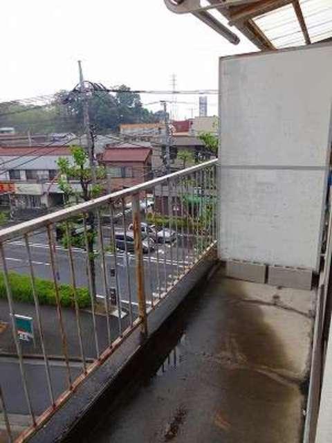 綱島駅 バス15分「駒岡八幡神社前」徒歩1分その他